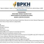 Badan Pengelolaan Keuangan Haji (BPKH) Buka Rekrutmen, Cek Syaratnya?