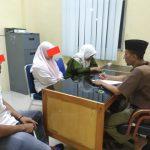 Empat Pasangan Muda-Mudi yang Terjaring Warga Aceh Selatan