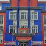 Baru Ditempati, UPTD Puskesmas Kuala Ba'u Beberapa Bagian Gedung Rusak