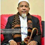 Kabar Duka Kembali Menyelimuti Aceh, Ulama Kharismatik Abu Lah Kruet Lintang Meninggal Dunia