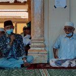 Kunjungan Silaturrahmi Bupati Aceh Selatan Ke Pondok Pasantren Darul Ihsan Labuhan Haji