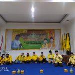 Peringati HUT Kota Semarang 474, Golkar Adakan Tasyakuran dan Do'a Bersama