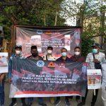 Muliakan Bulan Ramadhan, Aliansi Mahasiswa Papua: Kami Bagikan Makanan Bukan Bagikan Provokasi, Karena Kami Adalah Indonesia