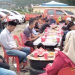 Ratusan Anggota KPA dan PA Bukber di Power Cafe