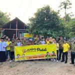 Jelang Hari Raya Idul Fitri, AMPG Kota Semarang Santuni Anak Yatim Panti Asuhan