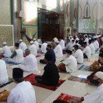 Polda Aceh Pastikan Pelaksanaan Shalat Idul Fitri Tetap Menerapkan Prokes yang Ketat