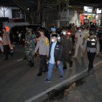 Menjamin Keamanan Masyarakat, Gubernur Erzaldi Bersama Kapolda dan Danrem Gelar Patroli