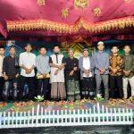 Sempat Diguyur Hujan, Penutupan IMPP Fair XIII 2021 Sukses Digelar