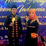 Pertama Kali Ikut, Aceh Selatan Raih Prestasi Untuk Rencong Batu Juara l dan Surfing Samadua Juara III di Ajang API Award 2020
