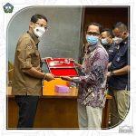 Rencong Batu Aceh Selatan Juara Anugerah Pesona Indonesia Kategori Cindera Mata Terpopuler