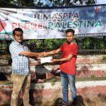 HIMASTRA Aceh Besar Galang Aksi Peduli Palestina