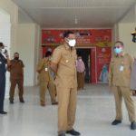 Aceh Timur Siapkan Puluhan Bad di Ruang Rawat Pinere untuk Perawatan Covid