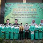 Gubernur Erzaldi Hadiri Pelantikan Fatayat Nahdlatul Ulama Bangka Belitung