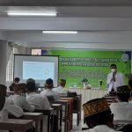 Pembukaan PKU Angkatan I Tahun 2021 MPU Aceh Selatan
