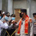 Kapolda Aceh Kunker Ke Aceh Selatan Dan Disambut Bupati Tgk Amran