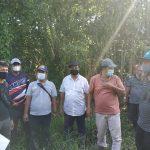 Pemkab Aceh Timur Akan Buka Akses Jalan ke Lokasi Suaka Badak Sumatera