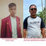 Hendra meminta maaf karna telah memfitnah owner Sigantang Sira Aceh Selatan