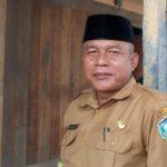 Klarifikasi Camat Pasie Raja, Anakhi Terkait Berita Pemuda Panton Bili Aceh Selatan Tanam Pohon Pisang Di Badan Jalan