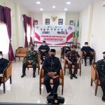 Bupati Aceh Timur Ikuti Upaca Hari Lahir Pancasila secara Virtual