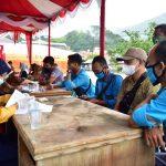 Aceh Selatan Gelar Vaksinasi Covid-19 Masal, Masyarakat Tak Perlu Takut