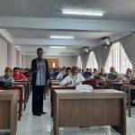 Direktur Poltas: Mari Bangkitkan Jiwa Entrepreneur Ummat!