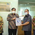 Gubernur Babel bersama DPRD Babel Audiensi Dengan Japan International Cooperation Agency di Jakarta