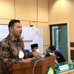 Perkumpulan Mahasiswa Pascasarjana Aceh Yokyakarta (HIMPASAY) Periode 2021-2022 Resmi di Lantik