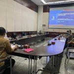 Bupati Aceh Selatan Hadiri Undangan Bappenas di Jakarta