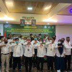 Pengurus DPW Apkasindo Aceh Resmi Dikukuhkan