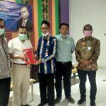 Isi Materi Kuliah Umum di Poltas, Kepala BI Aceh Terima Cinderamata Terpopuler