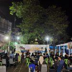 Dialog Samakan ILC di Dedung KNPI Kota Makassar Sapma PP Komisariat Wirabakti Harap Jadikan Contoh Untuk Pemuda