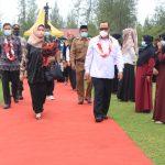 Gampong Ujung Batee Masuk 6 Besar Lomba Gampong, Siap Wakili Aceh di Pentas Nasional