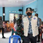 Bupati Rocky Apresiasi Polres Aceh Timur Gelar Vaksinasi Massal pada HUT Bhayangkara
