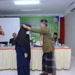 MPU Aceh Selatan Laksanakan PKU Putri