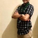 Tri Albar Kabid PTKP HMI KORKOM UIT Menanggapi Kunerja Kapolda Sulawesi Selatan