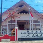 Pansus DPRK Aceh Selatan Sorot Tajam Eksekutif