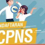 Pendaftaran CPNS 2021 Dibuka 30 Juni – 12 Juli di Link SSCASN