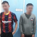 Dua Pasangan Non muhrim Digerebek di Kuala Simpang