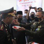 Anggota TNI Kodim 0107 Macan Leuser Serbu Markas Kapolres Aceh Selatan, ada apa?