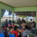 TNI, Polri dan Nelayan Pulau Nasi komitmen Jaga kelestarian ekosistem laut
