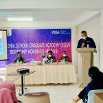 Persiapkan Tenaga Ahli TIK Bersertifikasi, Kominfo Medan Gelar VSGA di Aceh Selatan