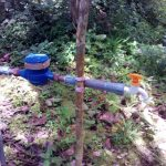 Pembangunan Peningkatan Air Bersih di Gampong Ladang Belum Difungsikan