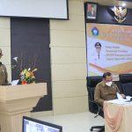 Musrenbang Perubahan RPJMD Kabupaten Aceh Selatan Tahun 2018-2023