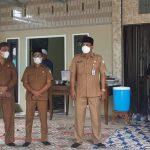 Bupati, Sekda Bersama OPD Takziah Kerumah Ulama Kharismatik Aceh Timur