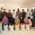 Bupati Aceh SelatanLaunching Bantuan Sosial Tunai (BST)