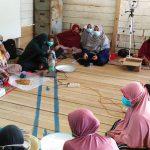 Dosen USK Kenalkan Inovasi Pembuat Tepung Timphan Dalam Kemasan