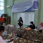 Guru SMPN 16 Banda Aceh Dibekali Pelatihan Pengajaran Secara Darin Dan Luring