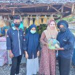 Genbi Komisariat Politeknik Aceh Selatan, Bagi-Bagi Sembako di Tengah Covid-19