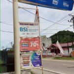 Menjelang Hut NKRI Ke-76, Ketua MPC PP Himbau Pemasangan Bendera Merah Putih Yang Tidak Sesuai Aturan
