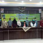 Semmi Kota Banda Aceh Mendukung Pemerintah Pusat Dalam Pembangunan Dan Peningkatan Ekonomi Nasional Di Tengah Pandemi Covid-19